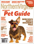 Northern Virginia Magazine Pet Guide