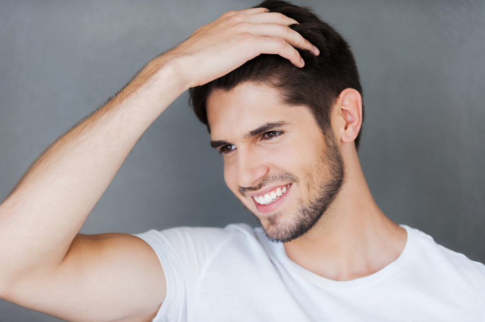PRP Hair Rejuvenation Northern Virginia