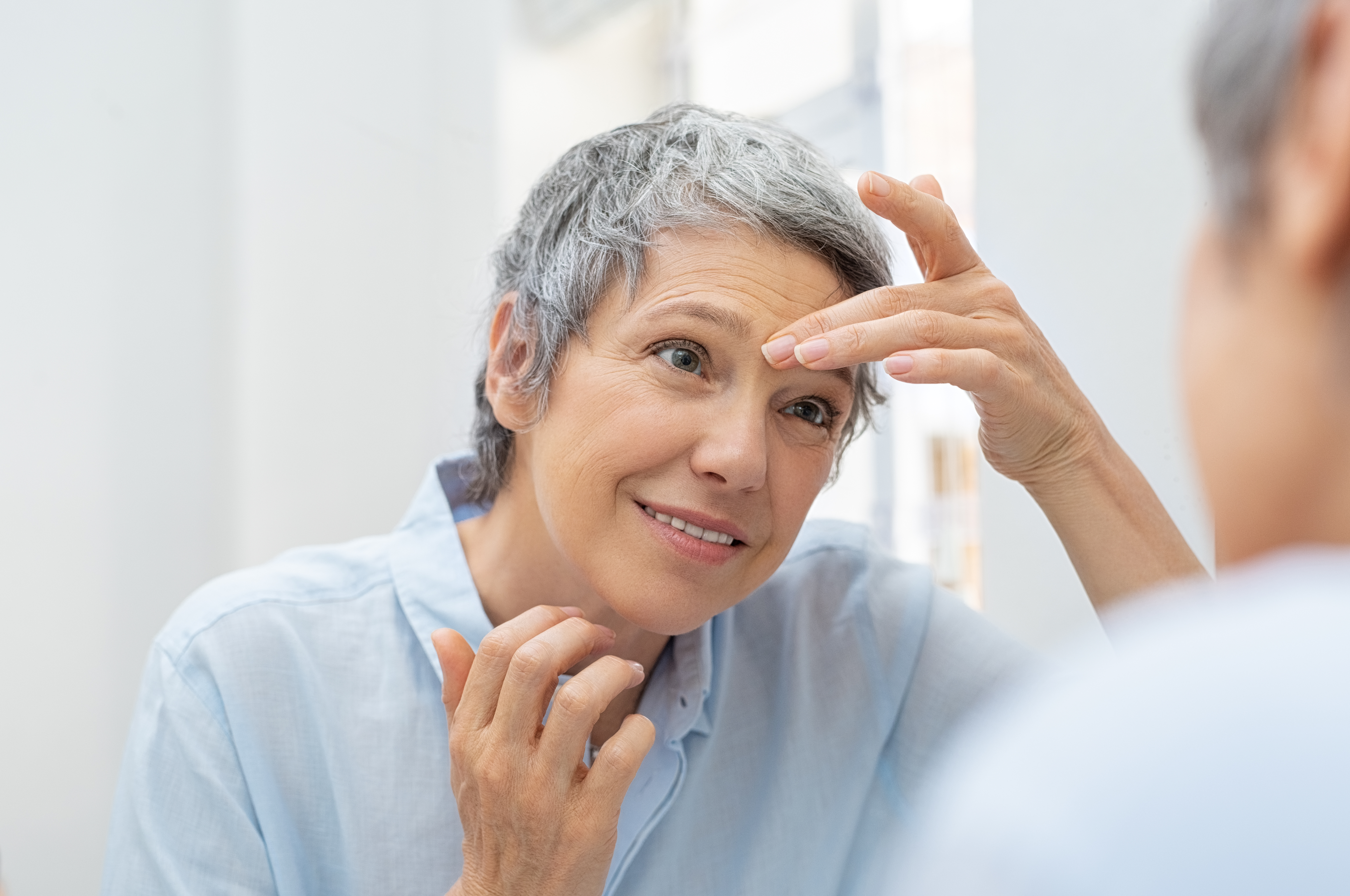 wrinkles mclean