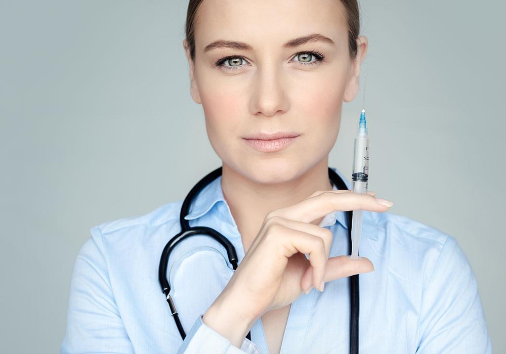 Botox Injector McLean