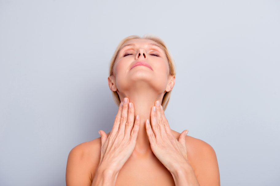 Sculptra for Neck