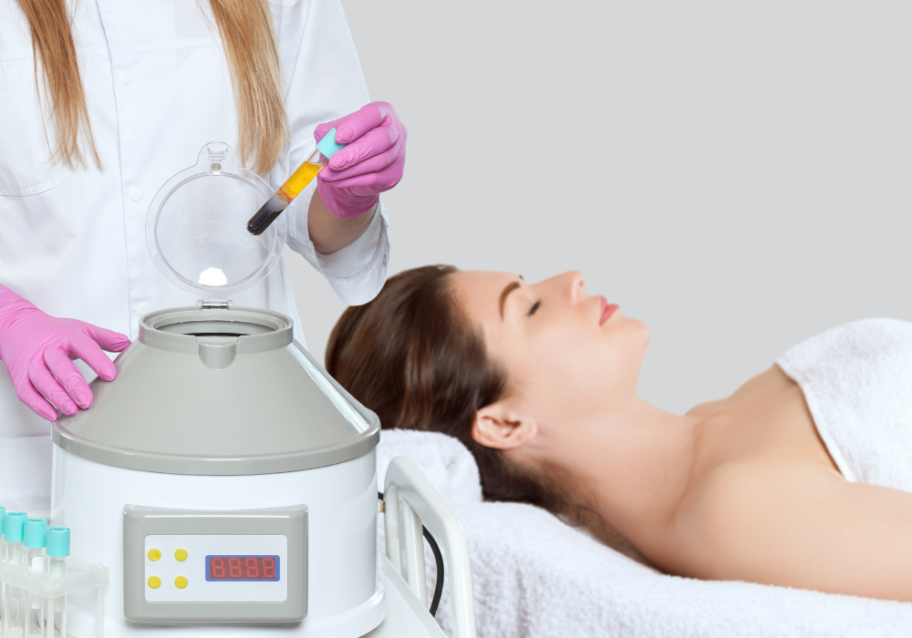 How Much Does PRP Cost