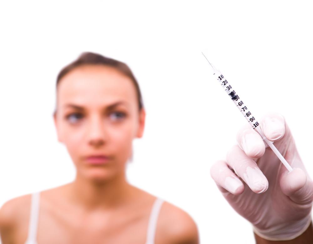 is botox safe in northern virginia