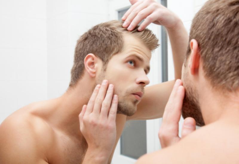 dermatologist for hair loss